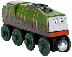 Thomas and Friends houten trein Gator