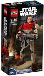 Lego  Star Wars set Baze Malbus Lego 75525