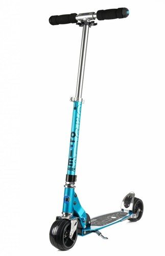 Micro Rocket hemelsblauw
