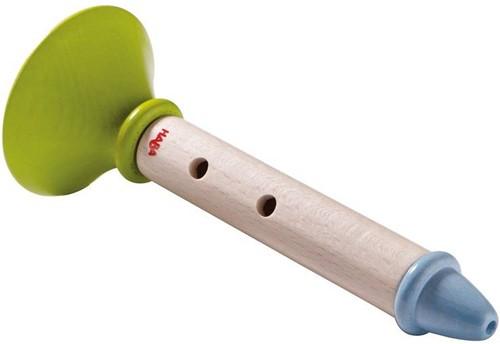 Muziekinstrumenten - Toeterfluit