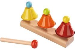 HABA Muziekinstrumenten - Klokkenspel