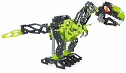 Meccano constructie speelgoed Meccanoid T-Rex