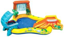 Planet Happy  Playcenter Dino 249x191x109cm