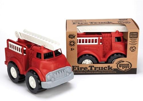 Green Toys - Brandweerwagen