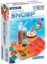 Clementoni wetenschap Snoep Maken