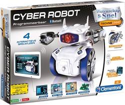 Clementoni wetenschap Cyber Robot
