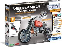 Clementoni technologie Motor 2 in 1