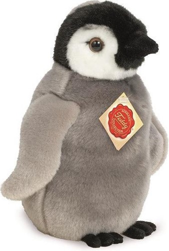 Hermann Teddy Pinguinbaby 25 cm