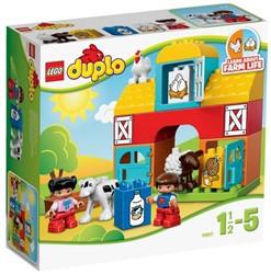 Lego  Duplo set Mijn eerste boerderij 10617