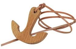 Ostheimer Anchor