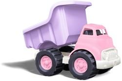 Green Toys Dump Truck (Pink)