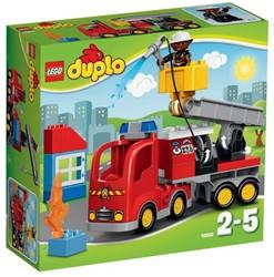 Lego  Duplo set Brandweertruck 10592