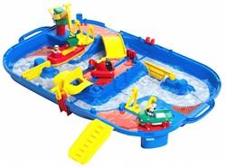 Aquaplay  Aquaplay waterbaan Aqualand box 512
