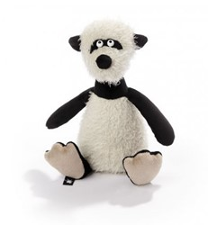 Sigikid  Beastown pluche knuffel Panda klein - 22 cm
