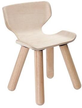 Plan Toys  houten kindermeubel Stoel