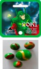 Don Juan knikkers Loki 20x 16mm + 1x 25mm