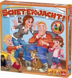 Goliath  bordspel Schetenjacht!