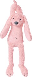 Happy Horse Pink Rabbit Richie Musical 34 cm