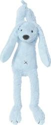 Happy Horse Blue Rabbit Richie Musical 34 cm