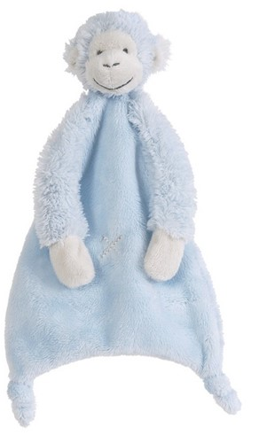 Happy Horse Blue Monkey Mickey Tuttle