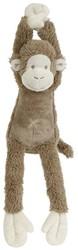 Happy Horse Clay Monkey Mickey Musical 40 cm