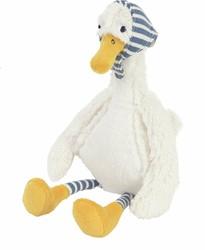 Happy Horse  pluche dieren knuffel Madame C. Duck no. 1 - 30 cm