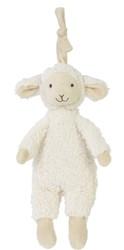 Happy Horse knuffel Lamb Leo Musical - 27 cm