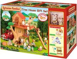 Sylvanian Families startset Treehouse Gift Set 5276