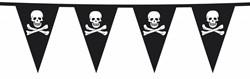 decoratie Piraten vlag 6 meter