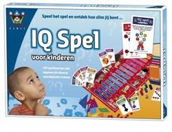 Clown IQ spel voor kinderen