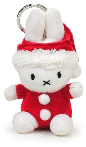 Nijntje Kerst knuffel - 34 cm