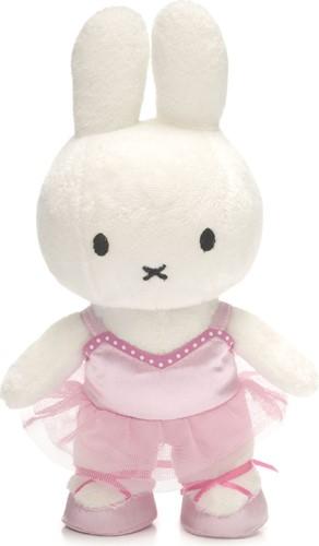 Nijntje ballerina jurk knuffel - 24 cm