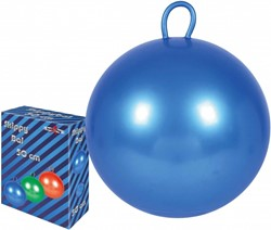 Planet Happy  buitenspeelgoed Skippybal 50cm