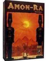 999 Games  bordspel Amon Ra