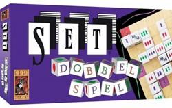 999 Games  bordspel Set dobbelspel