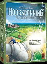 999 Games  bordspel Hoogspanning Benelux