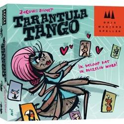 999 Games  kaartspel Tarantula Tango