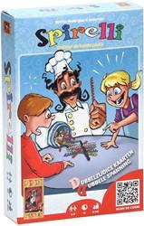 999 Games spel Spirelli