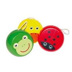Planet Happy  kleinspeelgoed YO YO ANIMALS