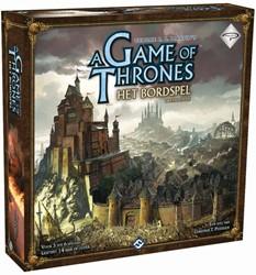 bordspel spel Game of Thrones Tweede