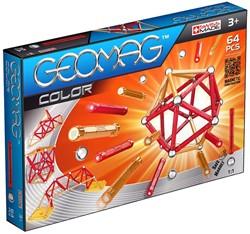 Geomag  constructie speelgoed color 64 pcs
