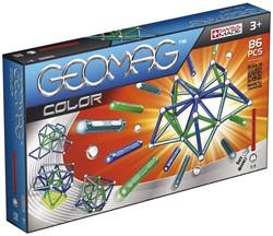 Geomag  constructie speelgoed color 86 pcs