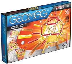 Geomag  constructie speelgoed color 120 pcs