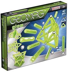 Geomag  constructie speelgoed Color Glow 40 pcs