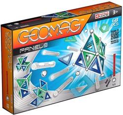 Geomag  constructie speelgoed Panels 68 pcs
