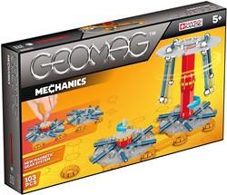 Geomag  constructie speelgoed Mechanics 103 pcs