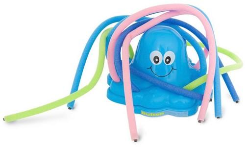 BS Toys watersproeier Octopus Waterfeest