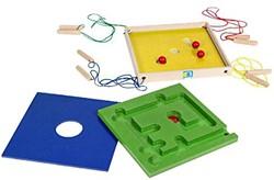 BS Toys Coördinatiespel