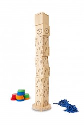 BS Toys Balanstoren