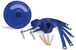 BS Toys Disk set / Wedstrijd Frisbee Set